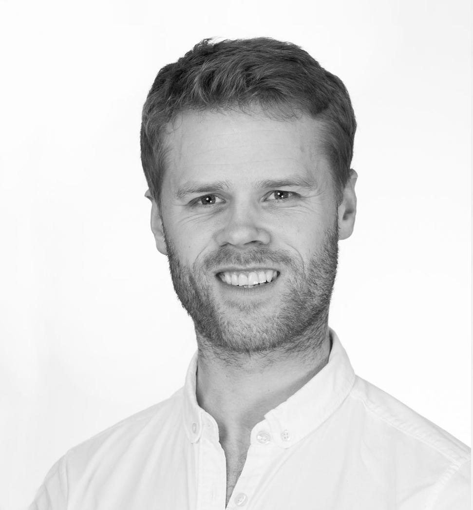 Olav Mikal Fykse